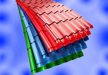 Roofing Sheet Manufacturers in Chennai