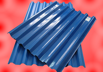 Metal Roofing Sheet Suppliers in Chennai